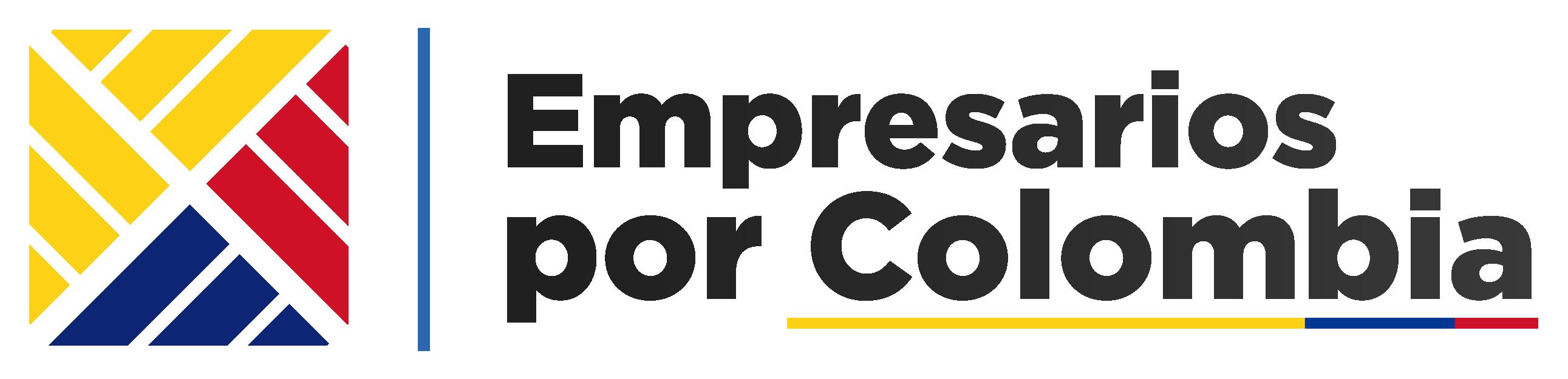Empresarios por Colombia